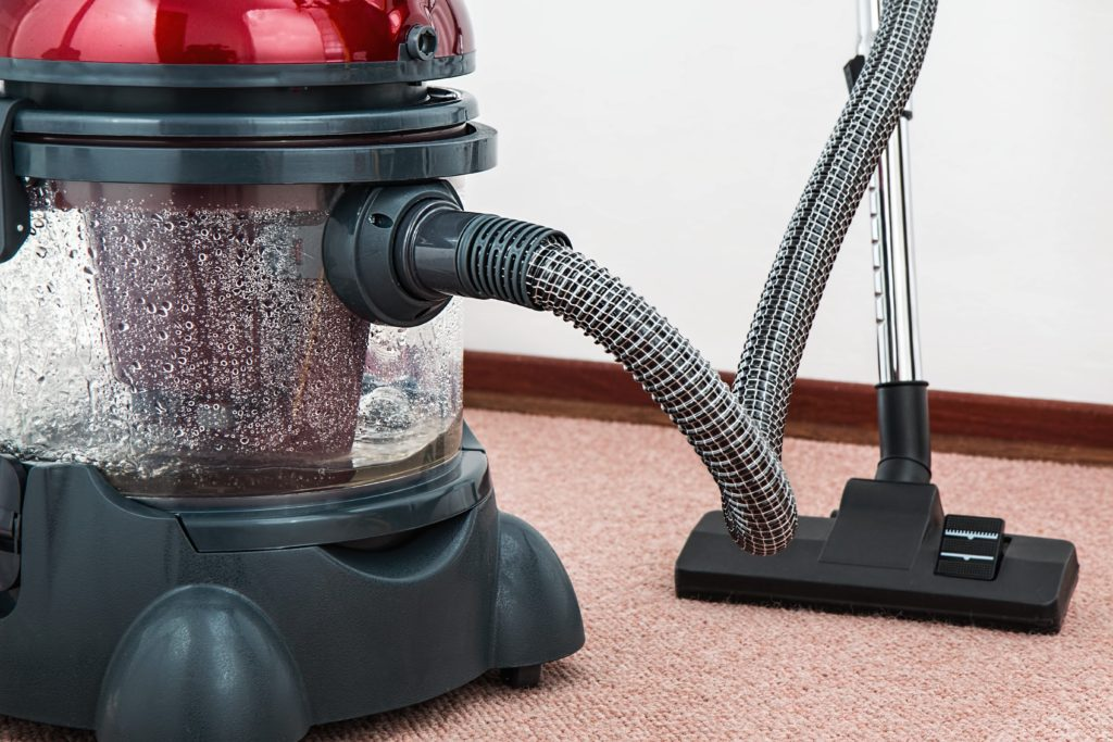 Kingstowne Carpet And Rug Cleaning